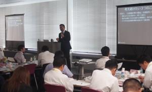 船井総研様講演20150821